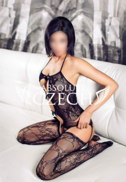 Monika Benz - Escort ladies Prague 1