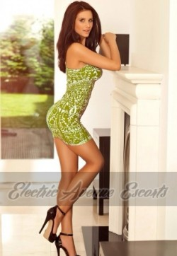 Angelina - Escort ladies London 1