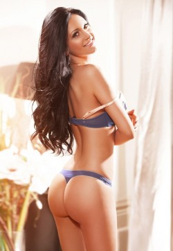 Andrea - Escort ladies London 1