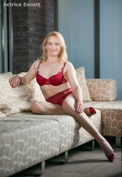 Claire - Escort ladies Leipzig 1