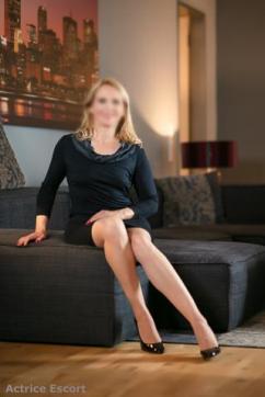 Claire - Escort lady Leipzig 3