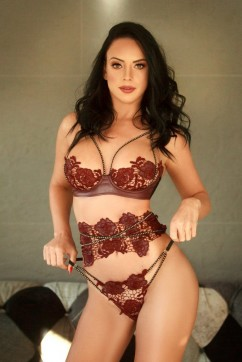 Georgiana - Escort lady London 3