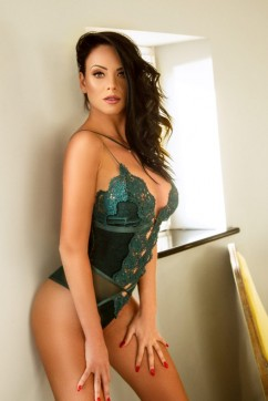 Georgiana - Escort lady London 4