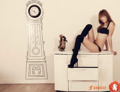 Fanicce - Escort lady Sibiu 7