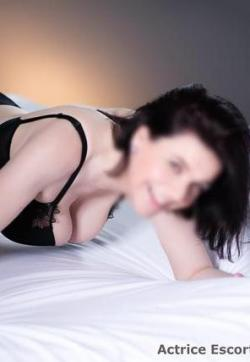 Luna - Escort lady Mainz 3