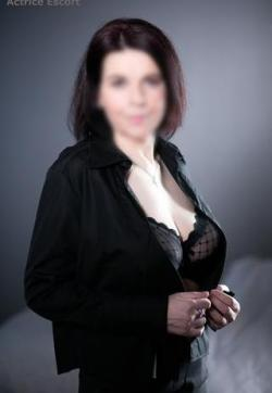 Luna - Escort lady Mainz 6
