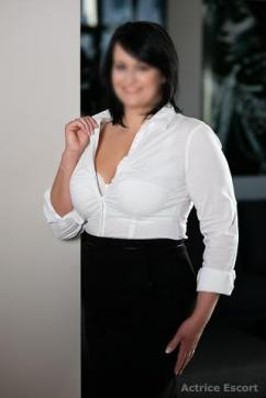 Maila - Escort lady Jena 3
