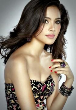 Jessica - Escort ladies Jakarta 1