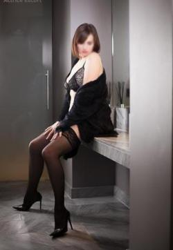 Maira - Escort ladies Rostock 1