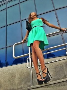 Alina - Escort lady Minsk 3