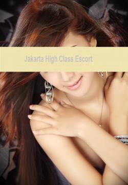 Riri - Escort ladies Jakarta 1