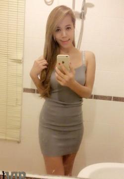 Jess - Escort trans Bangkok 1