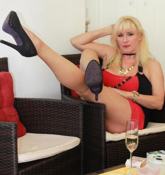 Lady Alexandra Ross - Escort bizarre lady Wuppertal 2
