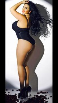 Pati Bbw Juffair - Escort lady Manama 3