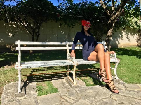Isabela - Escort lady Havana 3