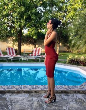 Isabela - Escort lady Havana 6