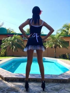 Isabela - Escort lady Havana 7