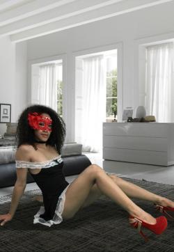 Anabel - Escort lady Havana 1