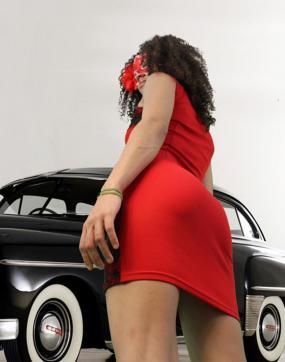 Anabel - Escort lady Havana 3