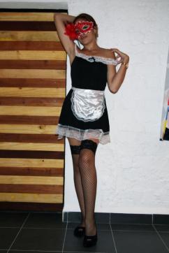 Laura - Escort lady Havana 2