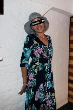 Laura - Escort lady Havana 3