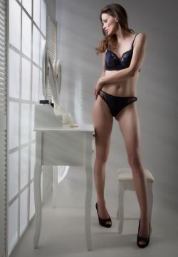 Fetishescort Alexandra - Escort bizarre lady Berlin 12