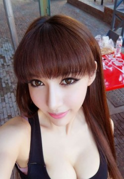 Belle - Escort ladies Peking 1