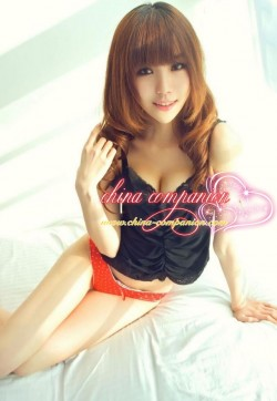 Betty - Escort ladies Peking 1
