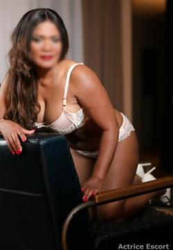 Olivia - Escort ladies Potsdam 1