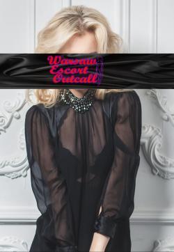 Karla  Warsaw Escort Outcall - Escort ladies Warsaw 1