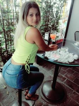 Sonya - Escort lady Verona 2