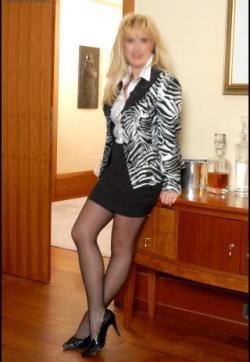 Sabine - Escort lady Gera 4
