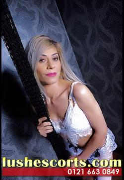 Rose Romanian - Escort ladies Birmingham EN 1