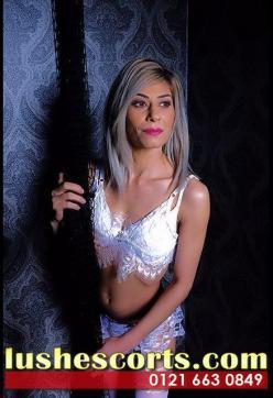 Rose Romanian - Escort lady Birmingham EN 2