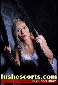 Rose Romanian - Escort lady Birmingham EN 3