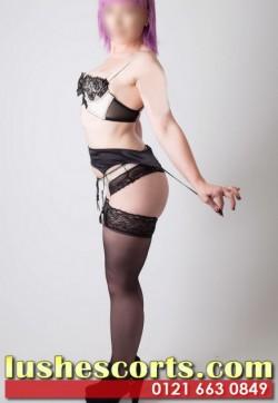 Adriana - Escort lady Birmingham EN 1