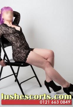 Adriana - Escort lady Birmingham EN 5
