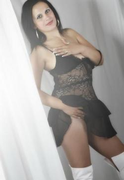Antonia - Escort ladies Berlin 1