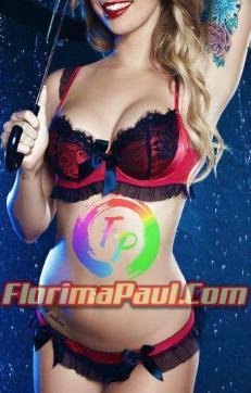 Florima Paul - Escort lady Delhi 2