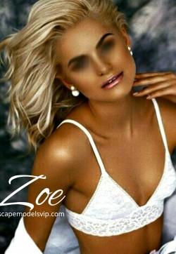 Zoe - Escort lady New York City 1