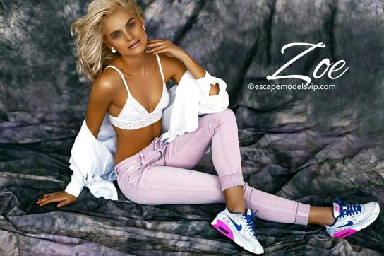 Zoe - Escort lady New York City 3