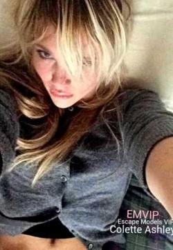 Colette Ashley - Escort ladies New York City 1