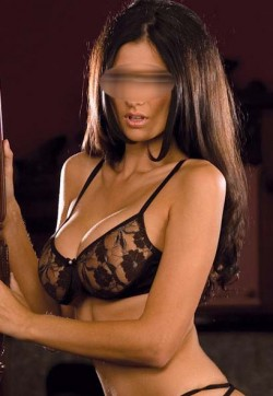 Belle Isabelle - Escort lady Paris 1