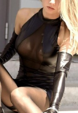 Mistress Allegra - Escort lady New York City 1