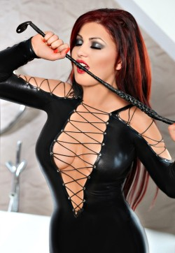 Mistress Diana - Escort dominatrixes London 1
