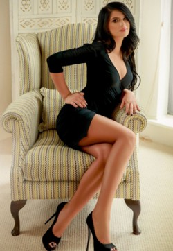 Kerry - Escort ladies London 1