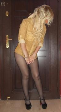 BELLA - Escort lady Ankara 10