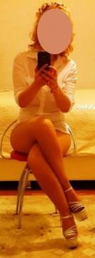 BELLA - Escort lady Ankara 3