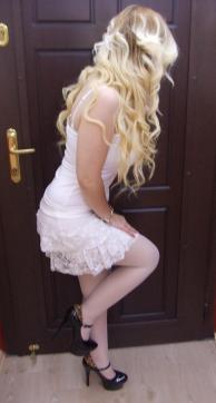 BELLA - Escort lady Ankara 8