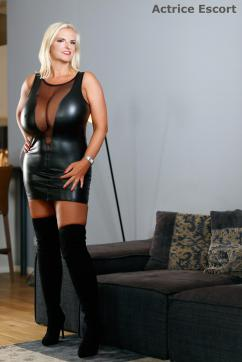Tina - Escort lady Kiel 4